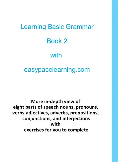 grammar pdf book free to grammar