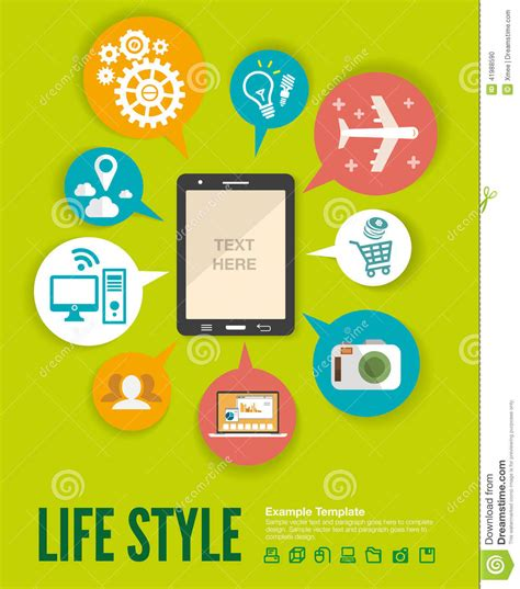 modern smartphone vector vector free flat design modern vector illustration infographic stock