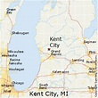 Best Places to Live in Kent City, Michigan