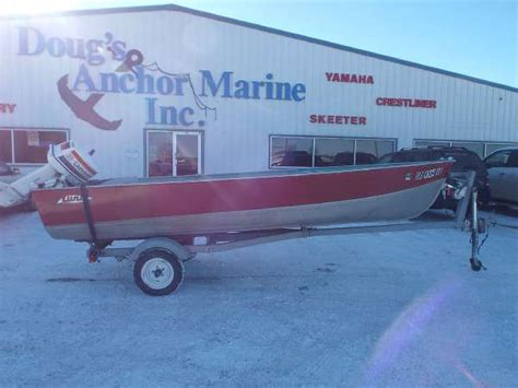 Boat Dealers Watertown Sd by 1978 Lund Utility