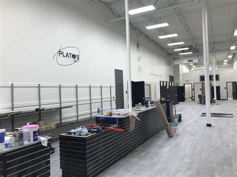 Plato S Closet Woodlands by Platos Closet Style Encore Interior Build Out In Houston Tx