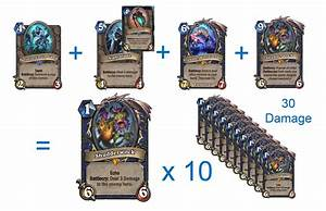 An Idea For A Shudderwock OTK Combo Thoughts Hearthstone