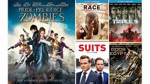New DVD and Blu-ray releases for May 31, 2016 | KUTV