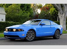 New Factory Track Pack For 2010 Mustang GT Widescreen