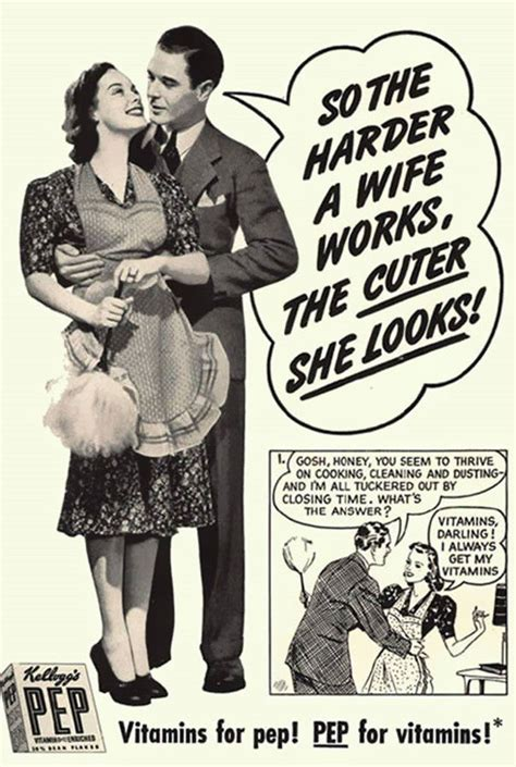 vintage ads    complete outrage  todays