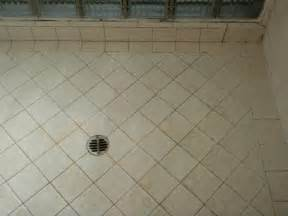 How to Clean Grout Bathroom Tile