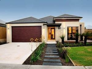 Front yard landscaping ideas australia our garden for Front landscaping ideas australia