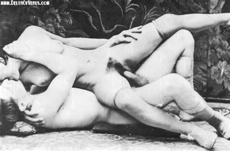 1800s Sex Series 022 In Gallery Authentic Antique Xxx