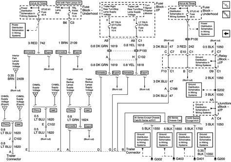 Silverado Wiring Diagram Download Sample