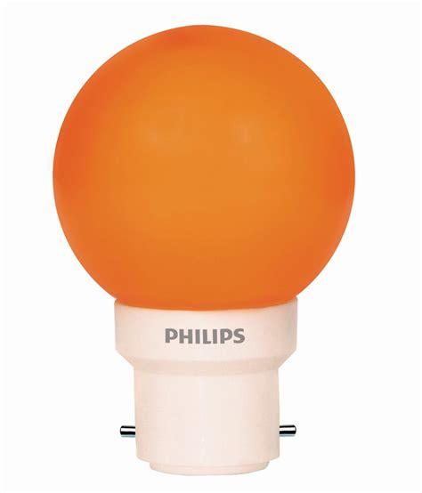 philips led a l philips blue 0 5 watt led light bulb best price in india