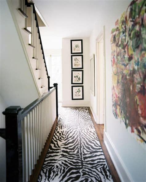 12 tapis de couloir au design unique pour un d entr 233 e moderne bricobistro