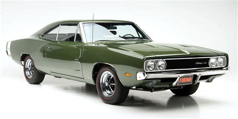 The Unknown Muscle Car Dodge Built To Dominate Nascar
