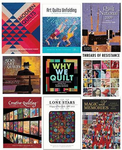 Published Quilts