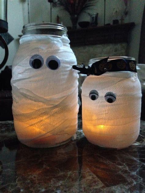 halloween mason jar ideas  impress