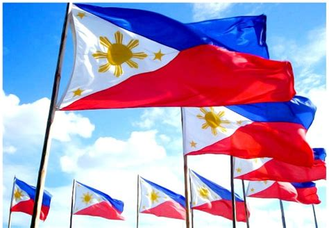 The Proclamation Of Philippine Independence And The