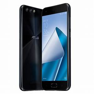 Celular Libre Asus Zenfone 4 Ds Negro 4g Alkosto Tienda Online