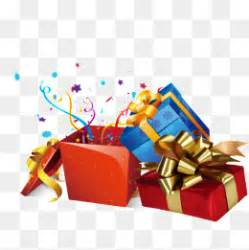 Gift Box PNG Images Vectors and PSD Files Free