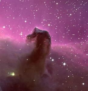 Foto de la Nebulosa Cabeza del Caballo