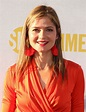 JILL HENNESSY at City on a Hill Premiere in New York 06/04 ...
