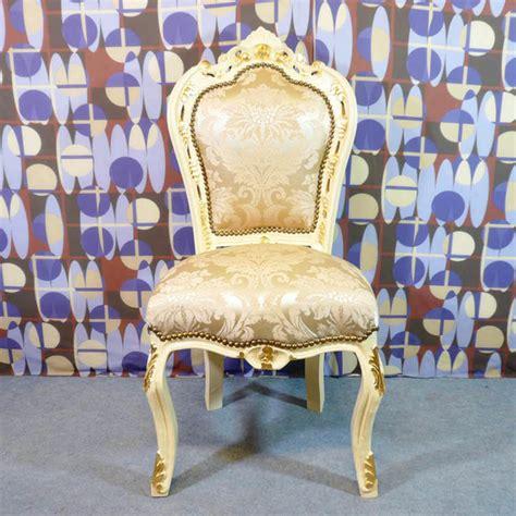 chaise style baroque pas cher 28 images chaise baroque pas cher conceptions de maison