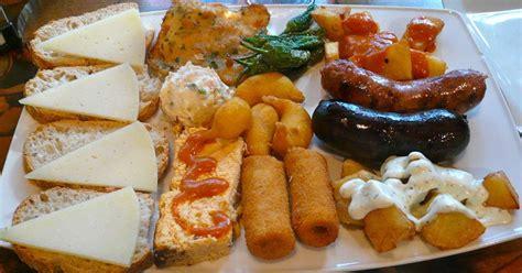 cuisine espagnole tapas recettes de tapas et de cuisine espagnole