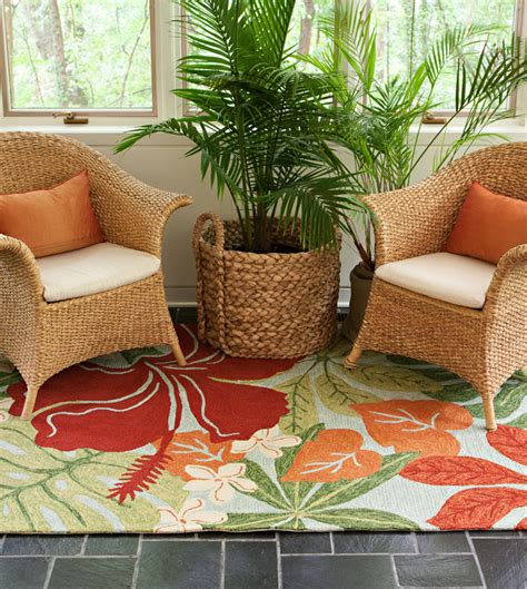 decorating your porch and outdoor living spaces rugs and