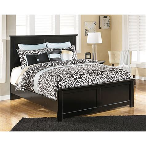 signature design by 174 miley panel bed jcpenney - Jcpenny Beds