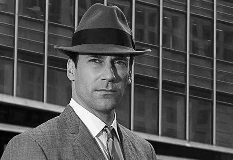 the agelessness of don draper the new yorker
