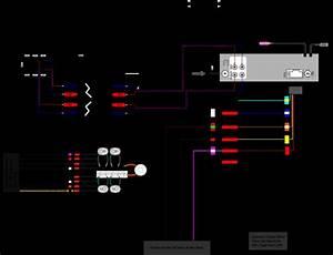 Pioneer Wiring Diagram Deh 1300mp