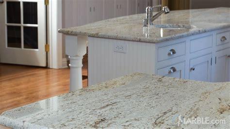 colonial gold granite kitchen countertops
