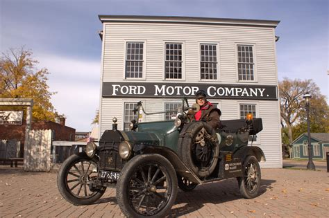 Ford Motor Company Fund · George Washington's Mount Vernon