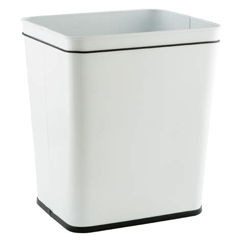 7 Gal Rectangular Undercounter Can The Container Store