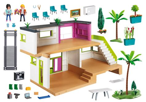 extension villa moderne playmobil hd wallpapers extension maison moderne playmobil 5574
