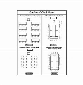 10 person round table seating chart template seating chart template 9 free word excel pdf format