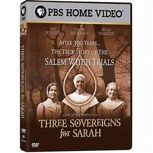 U0026quotamerican Playhouseu0026quot Three Sovereigns For Sarah Part I