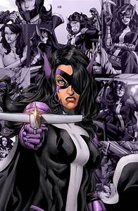 251 best Black Canary/Huntress images on Pinterest ...