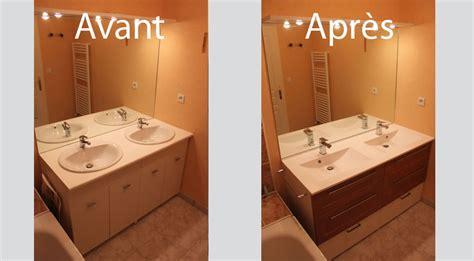 comment decorer un meuble de salle de bain