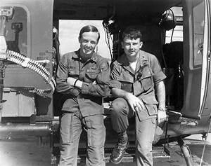 Vietnam Veterans' Voices: Rich White flew combat missions ...