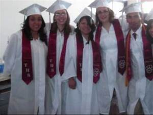 Toppenish High School:Class of 2008 graduation slideshow ...