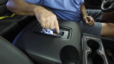 samsung galaxy   gmc chevy wireless charging youtube