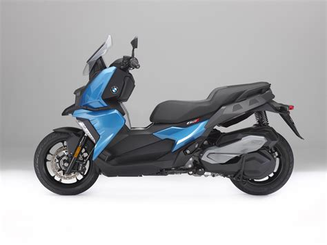 Bmw C 400 X Image by Bmw C 400 X Motor Scooter Guide