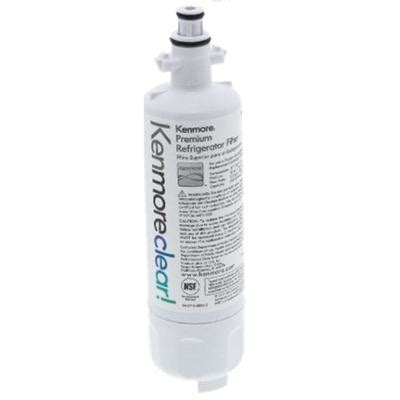 buy kenmore clear  refrigerator filter single