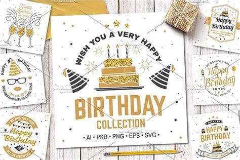 happy birthday email templates  premium designs