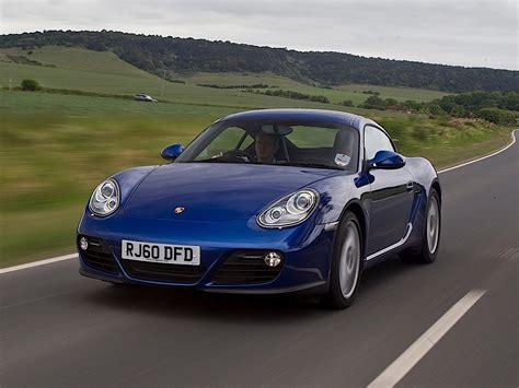 2010 Porsche Cayman S Specs by Porsche Cayman 987 Specs 2009 2010 2011 2012