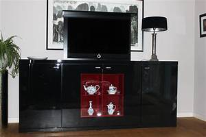 Tv Lift Schrank : trienens innenausbau gmbh individuelle raumkonzepte ~ Orissabook.com Haus und Dekorationen