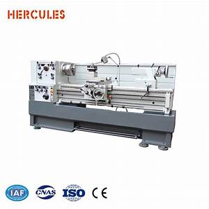 China C6241  C6246 Bench Lathe  Precision Horizontal Medium
