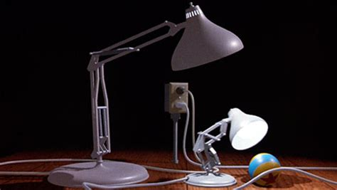 the story of the modern desk l part 4 pixar and luxo