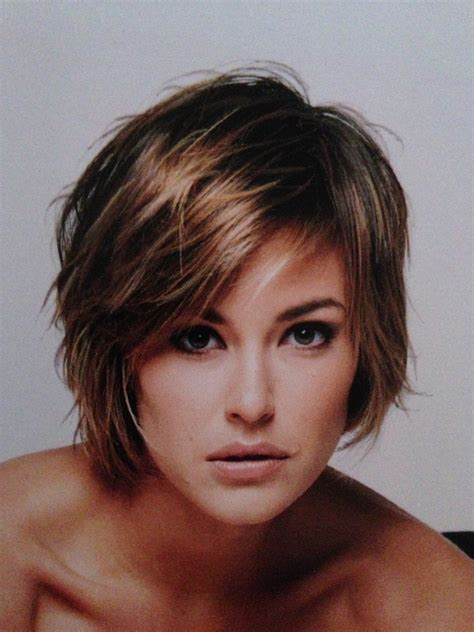 Layered Bobs, Grow Out