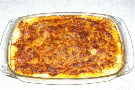 hervé cuisine lasagne lasagne a la bolognaise ô délices de nanou