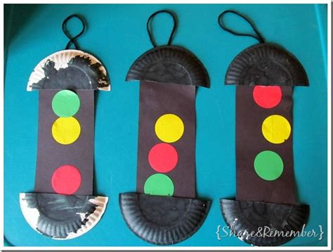 Best 25+ Preschool Transportation Crafts Ideas On